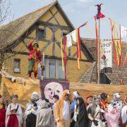 Carnaval de l\'Ecomusée d\'Alsace 2019 : Charivari, le carnaval paysan