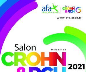 Salon régional de la maladie de Crohn et de la RCH
