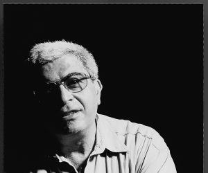Elias Khoury, le roman face à l'histoire