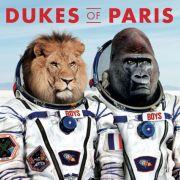 Dukes of Paris