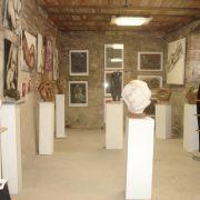 Atelier d\'Artiste ouvert Secco