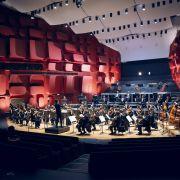 Concert de l\'Orchestre philharmonique de Strasbourg