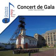 Concert de Gala : Orchestre d'Harmonie des Mines de Potasse d'Alsace