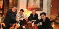 bernard hertrich jazz quartet
