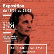 Adélaïde Hautval - Rester humain