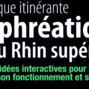 La nappe prhéatique du Rhin Supérieur