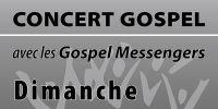 gospel messengers