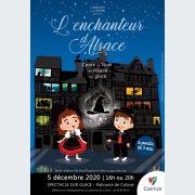 L\'enchanteur d\'Alsace