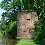 Visite du village médiéval