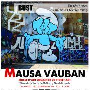 Résidence MAUSA Vauban - BUSTART