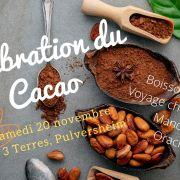 Cérémonie du Cacao