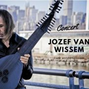Jozef Van Wissem (luth)