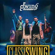 Swing'Hommes : « Classiswing »