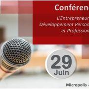 L\'Entrepreneuriat, Développement Personnel et Professionnel