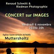 Musique du Monde (sur Images) - Renaud Schmitt