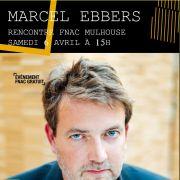 Dédicaces Marcel Ebbers - Fifike