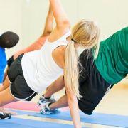 Gym tonique & renforcement musculaire avec Lydia