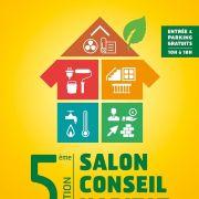 5ème Salon Conseil Habitat de Terville 2020