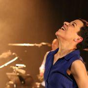 Stage de Jazz Swing, Valène Roux Azi par le CIRA