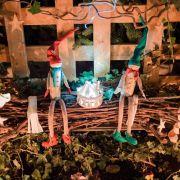 Marché de Noël de la Sainte Lucie