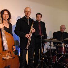 All-Jazz : hommage à Sidney Bechet