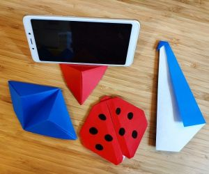 Atelier d\'origami - Enfants - Niveau 2 (intermédiaire)