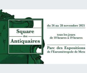 Le Square des Antiquaires