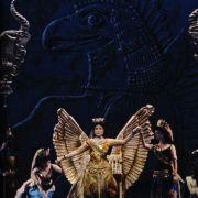 Opéra au cinéma : Sémiramis