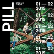 Pill ( Brooklyn )