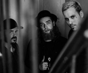 Concert aux fenêtres : Dirty Deep (rue Schach)