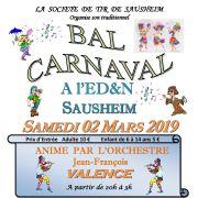Bal carnaval