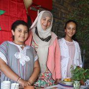 Le Maroc en fête