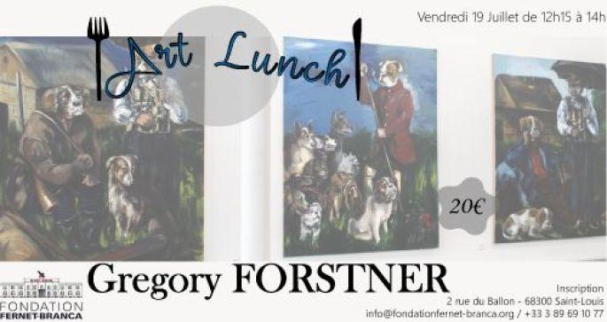 Art Lunch