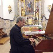 Beethoven: Intégrale des sonates par Michel Gaechter 8è concert