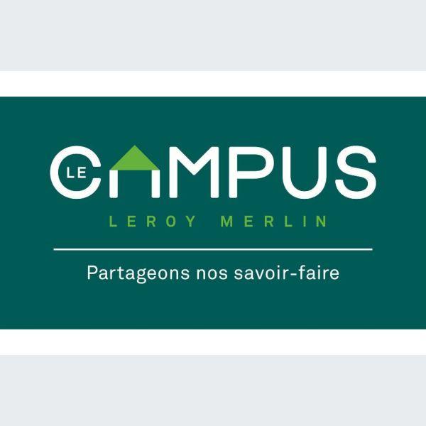 espace campus leroy merlin vendenheim cours de cuisine et ateliers. Black Bedroom Furniture Sets. Home Design Ideas