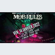 Mob Rules Squealer