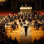 Stage : Orchestre de flûtes à bec dirigé par Christophe Formery