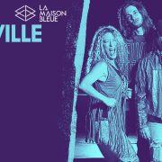Nashville Pussy + Dog N\' Style