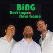 B.I.N.G. : Best Impro New Game
