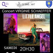 Virginie Schaeffer : little angel