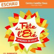 Fête de l'Été à Eschau 2018