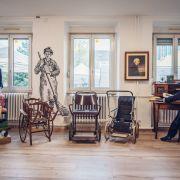 Bischwiller : Musée de la Fondation Protestante Sonnenhof - Nuit des Musées 2018