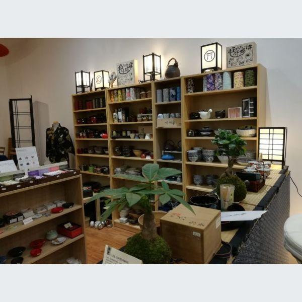 Boutique Japonaise Midori Strasbourg Meubles Luminaire Et Deco