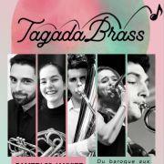 Tagada Brass