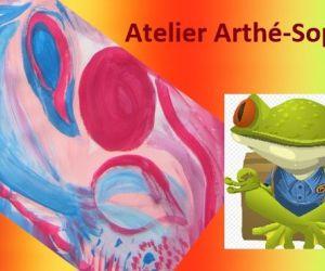 Atelier Arthé-Sophro