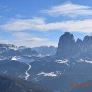 Séjour à la neige - Dolomites  - ski, randonnées, raquettes
