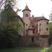 Le Château de Hartmannswiller