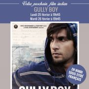 Film Indien : Gully Boy