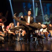 Hypnotika 2 : spectacle d\'hypnose