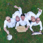 Printemps des Maîtres Restaurateurs de la Vallée de Munster
